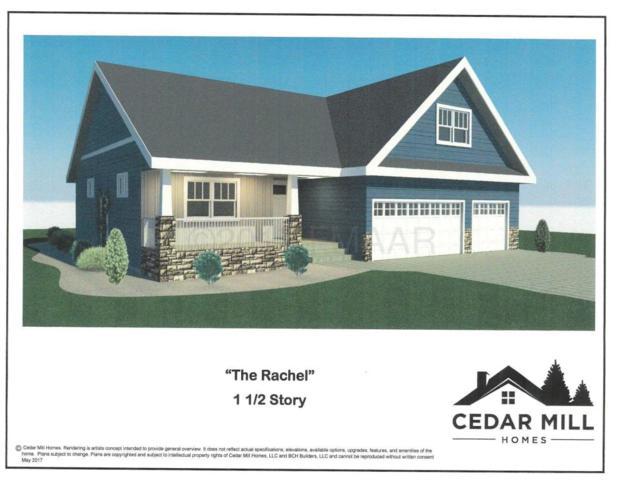 3696 Crimson Loop S, Fargo, ND 58104 (MLS #17-4366) :: JK Property Partners Real Estate Team of Keller Williams Inspire Realty