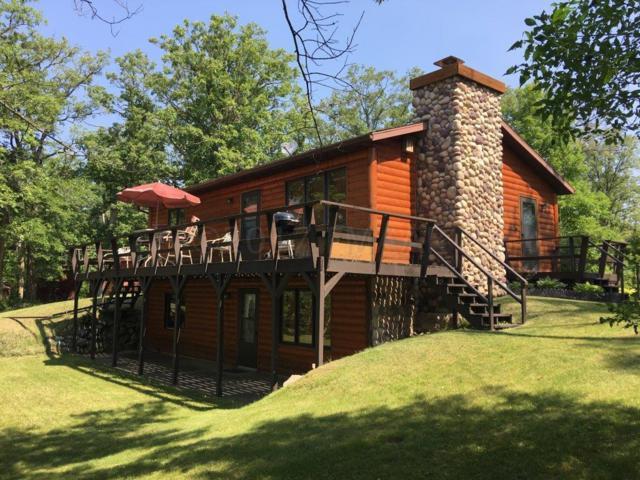 20166 Twin Drive S, Frazee, MN 56544 (MLS #17-4369) :: JK Property Partners Real Estate Team of Keller Williams Inspire Realty
