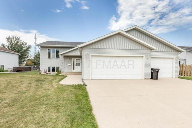 1640 Birchwood Drive E, West Fargo, ND 58078 (MLS #17-4389) :: FM Team
