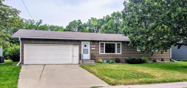 1501 19TH Street S, Moorhead, MN 56560 (MLS #17-4394) :: FM Team