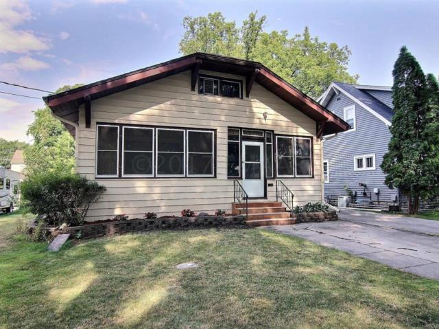 409 6TH Street S, Moorhead, MN 56560 (MLS #17-4396) :: FM Team