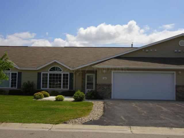 336 30TH Street N, Moorhead, MN 56560 (MLS #17-4408) :: FM Team