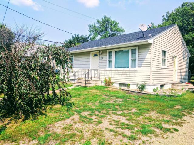 131 5 Avenue N, Kindred, ND 58051 (MLS #17-4568) :: JK Property Partners Real Estate Team of Keller Williams Inspire Realty