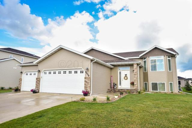 6858 24 Street S, Fargo, ND 58104 (MLS #17-4687) :: FM Team