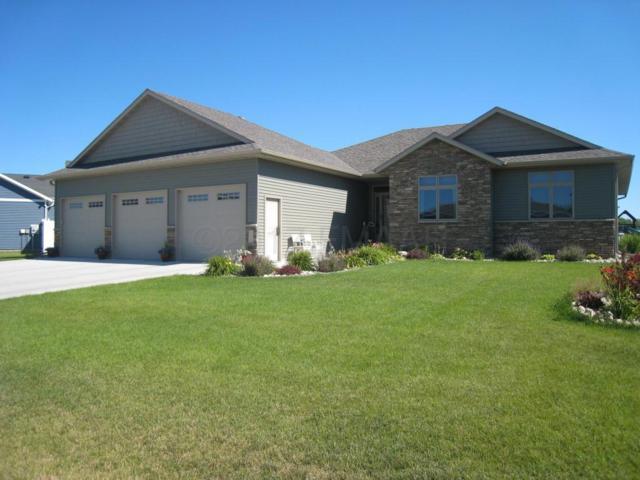 1115 Summerwood Trail W, Dilworth, MN 56529 (MLS #17-4701) :: FM Team
