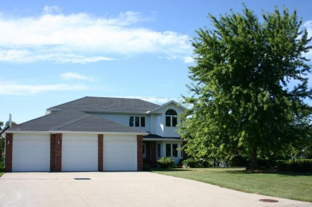 613 Fairway Drive, Casselton, ND 58012 (MLS #17-4827) :: JK Property Partners Real Estate Team of Keller Williams Inspire Realty
