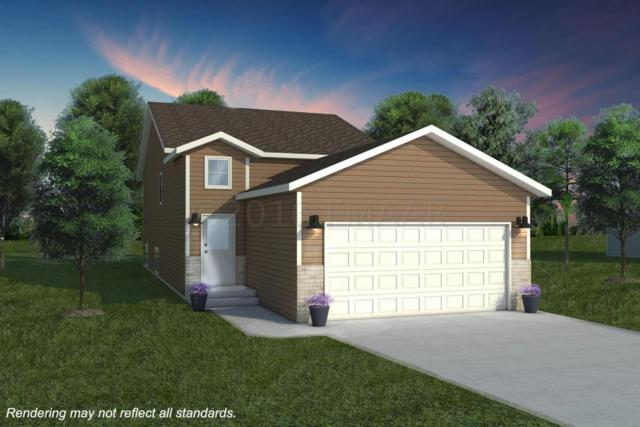 966 28 Avenue W, West Fargo, ND 58078 (MLS #17-4969) :: FM Team