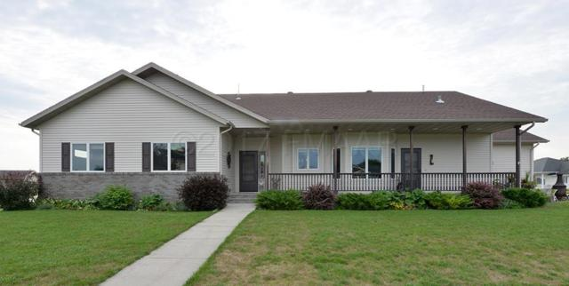 521 2ND Avenue S, Kindred, ND 58051 (MLS #17-4986) :: FM Team