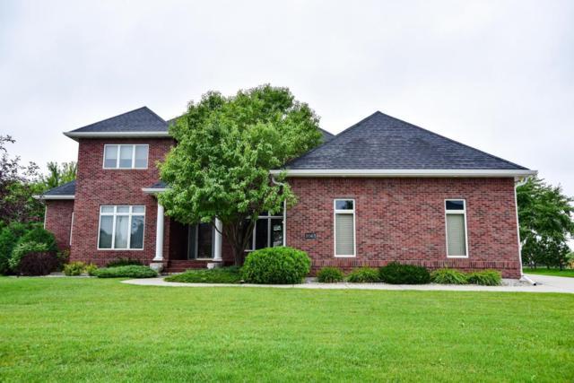 2065 Rose Creek Boulevard S, Fargo, ND 58104 (MLS #17-4988) :: JK Property Partners Real Estate Team of Keller Williams Inspire Realty