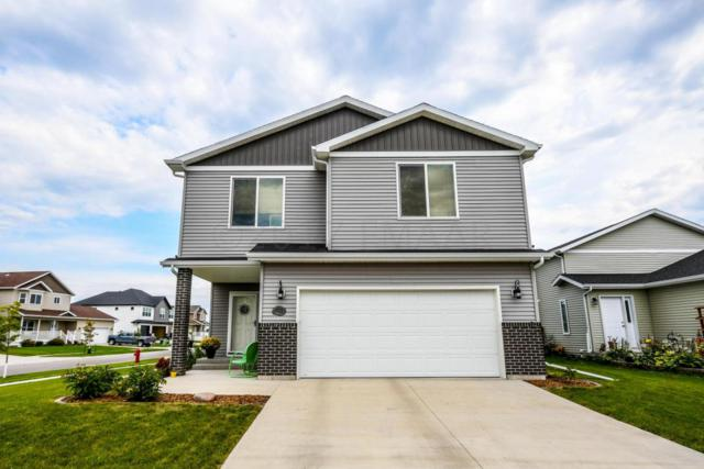 402 Foxtail Drive E, West Fargo, ND 58078 (MLS #17-5048) :: FM Team