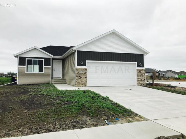 2755 Westwood Street W, West Fargo, ND 58078 (MLS #17-5052) :: FM Team