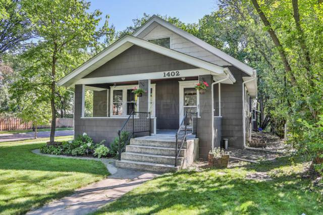 1402 7 Street S, Fargo, ND 58103 (MLS #17-5056) :: FM Team
