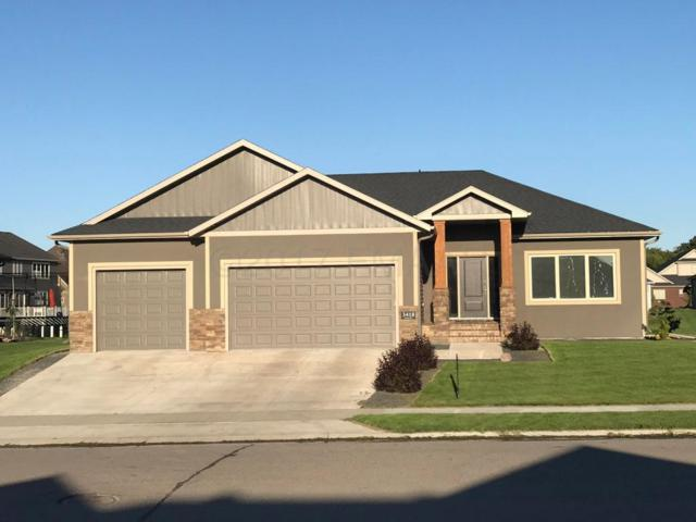 3418 2 Street E, West Fargo, ND 58078 (MLS #17-5081) :: FM Team