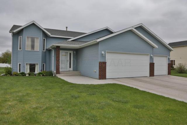 635 Sedona Drive S, West Fargo, ND 58078 (MLS #17-5125) :: FM Team