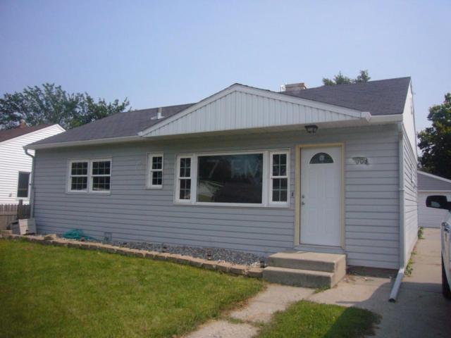 303 1ST Street NE, Dilworth, MN 56529 (MLS #17-5264) :: JK Property Partners Real Estate Team of Keller Williams Inspire Realty