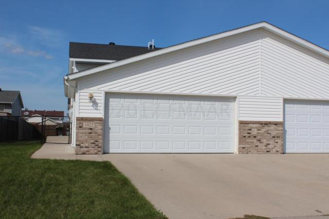 1022 42ND Avenue W, West Fargo, ND 58078 (MLS #17-5317) :: FM Team