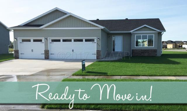 611 13 Avenue NW, West Fargo, ND 58078 (MLS #17-5334) :: FM Team