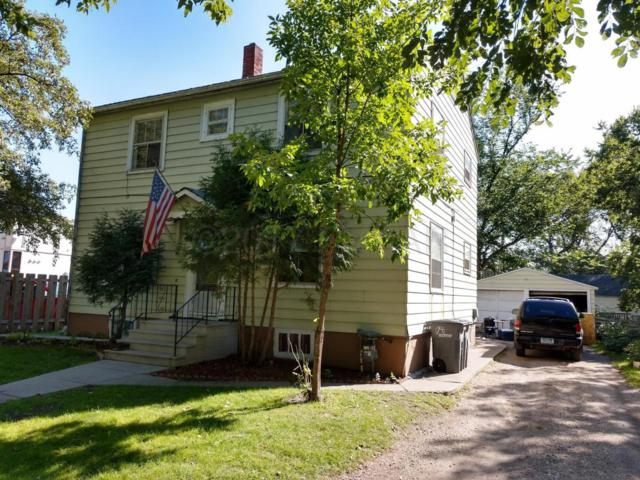 114 9TH Street S, Moorhead, MN 56560 (MLS #17-5502) :: FM Team