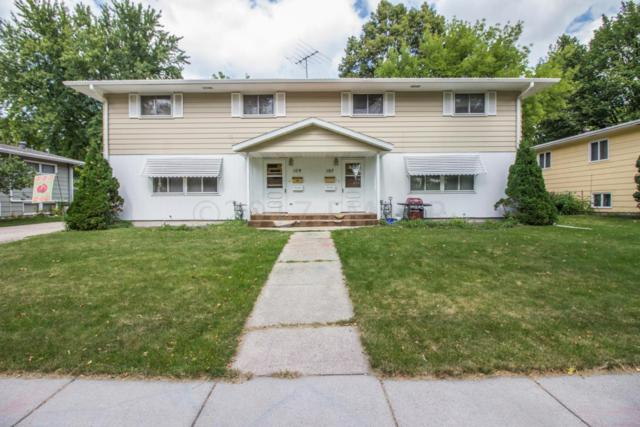 107-109 22 Avenue N, Fargo, ND 58102 (MLS #17-5524) :: FM Team