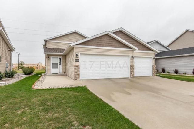 417 Foxtail Drive E, West Fargo, ND 58078 (MLS #17-5620) :: FM Team