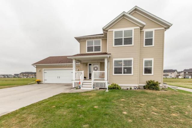 4405 10TH Street S, Moorhead, MN 56560 (MLS #17-5630) :: JK Property Partners Real Estate Team of Keller Williams Inspire Realty