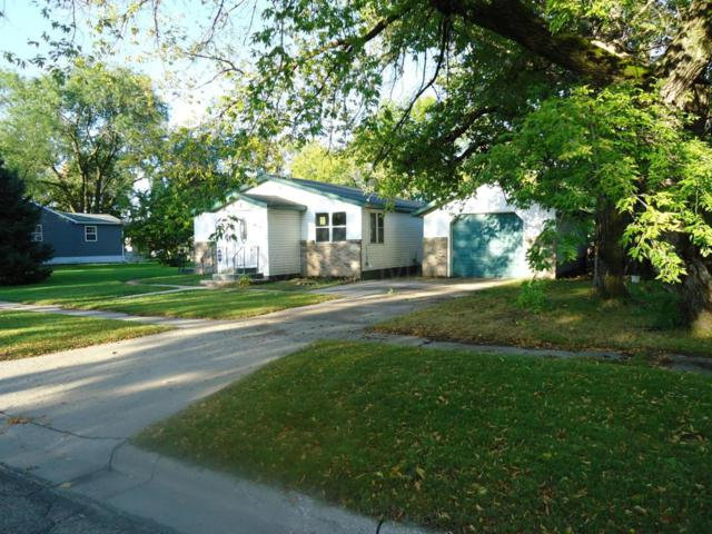 809 4 Street SE, Barnesville, MN 56514 (MLS #17-5648) :: FM Team