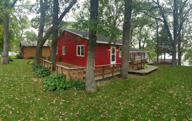1143 Long Beach Drive, Detroit Lakes, MN 56501 (MLS #17-5659) :: JK Property Partners Real Estate Team of Keller Williams Inspire Realty