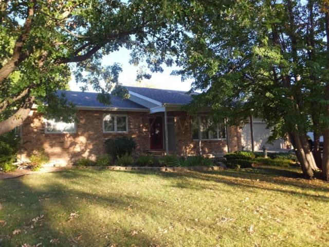 2732 Walnut Circle, Moorhead, MN 56560 (MLS #17-5677) :: JK Property Partners Real Estate Team of Keller Williams Inspire Realty