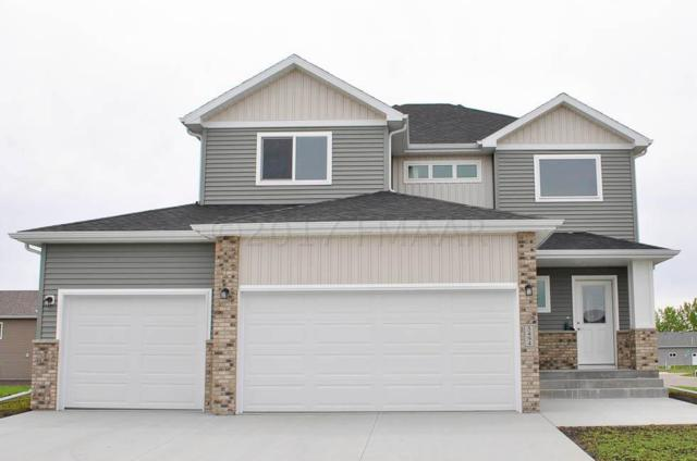 2438 North Pond Drive E, West Fargo, ND 58078 (MLS #17-5686) :: FM Team