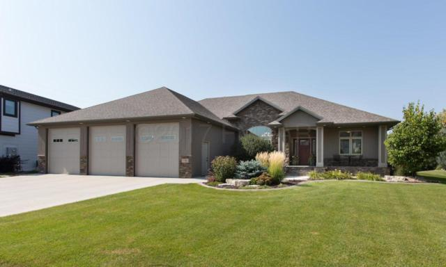 5991 Silverleaf Drive S, Fargo, ND 58104 (MLS #17-5692) :: JK Property Partners Real Estate Team of Keller Williams Inspire Realty