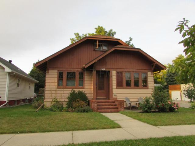 1314 4TH Avenue S, Moorhead, MN 56560 (MLS #17-5697) :: JK Property Partners Real Estate Team of Keller Williams Inspire Realty