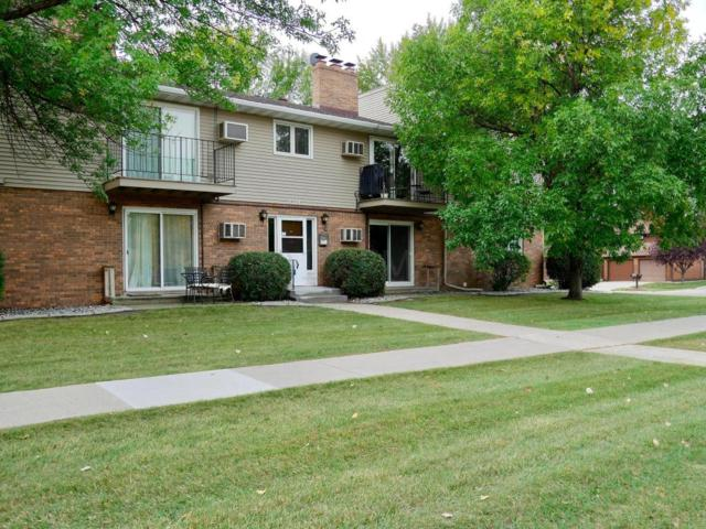 2374 20 Avenue S #A6, Fargo, ND 58103 (MLS #17-5703) :: FM Team