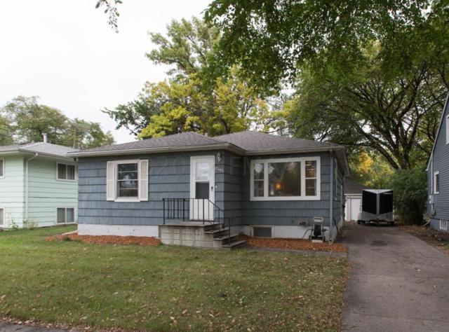 1545 3 Avenue S, Fargo, ND 58103 (MLS #17-5708) :: FM Team