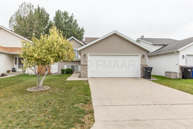 764 50 Street S, Fargo, ND 58103 (MLS #17-5719) :: FM Team
