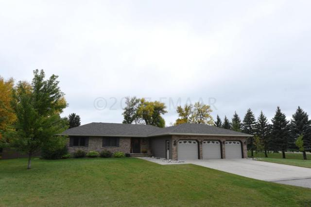 1326 64 Avenue N, Fargo, ND 58102 (MLS #17-5721) :: FM Team