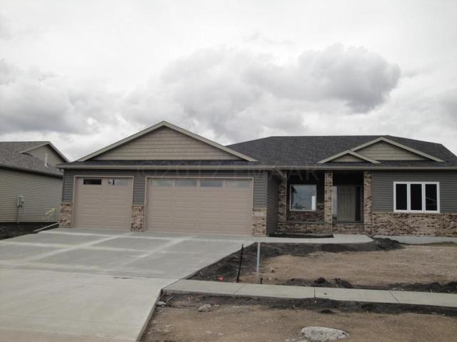 2282 14TH Street W, West Fargo, ND 58078 (MLS #17-5802) :: FM Team