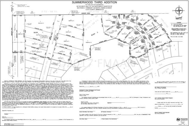 908 11TH Avenue NE, Dilworth, MN 56529 (MLS #17-5809) :: JK Property Partners Real Estate Team of Keller Williams Inspire Realty