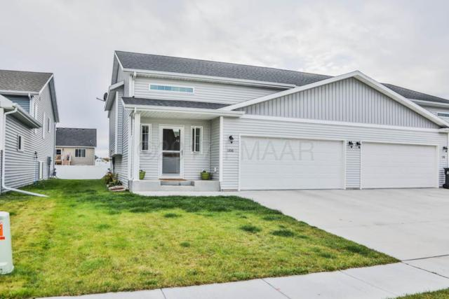 1336 4TH Street NW, West Fargo, ND 58078 (MLS #17-5874) :: FM Team