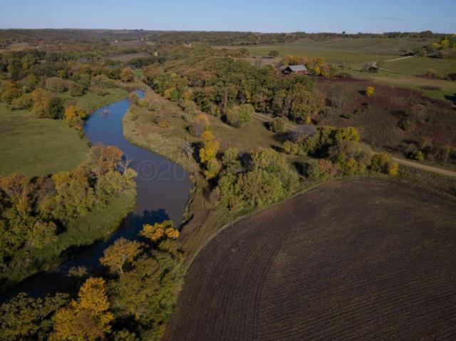 VALLEY Road, Fort Ransom, ND 58033 (MLS #17-5904) :: FM Team