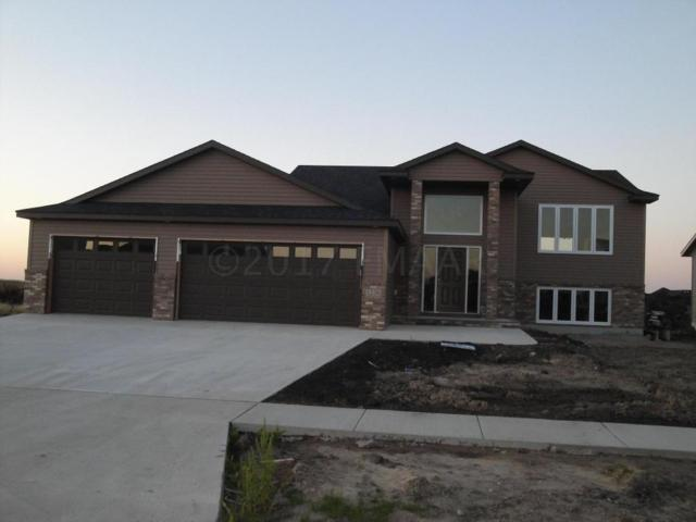 1226 Legion Lane W, West Fargo, ND 58078 (MLS #17-5911) :: FM Team