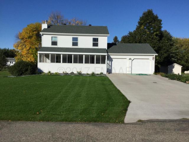 522 9TH Avenue S, Casselton, ND 58012 (MLS #17-5914) :: JK Property Partners Real Estate Team of Keller Williams Inspire Realty