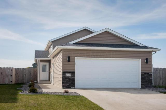 2422 8 Court W, West Fargo, ND 58078 (MLS #17-6028) :: FM Team