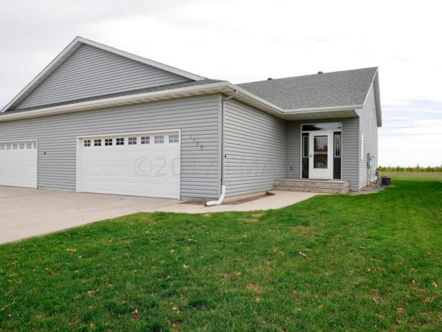 1109 Morningside Drive, Casselton, ND 58012 (MLS #17-6040) :: JK Property Partners Real Estate Team of Keller Williams Inspire Realty