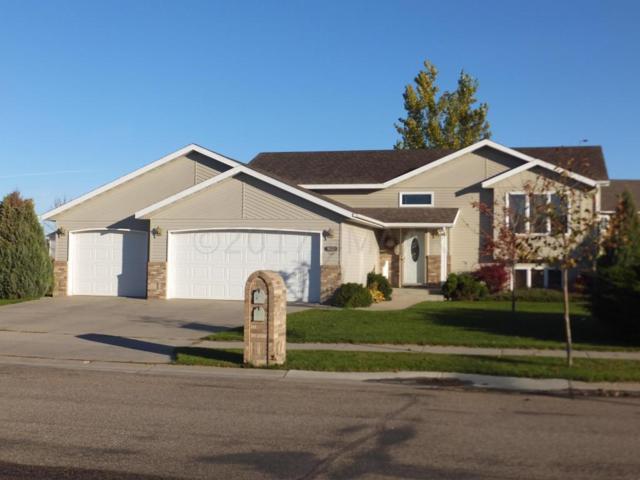 3622 11TH Avenue S, Moorhead, MN 56560 (MLS #17-6053) :: JK Property Partners Real Estate Team of Keller Williams Inspire Realty