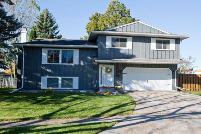 423 Birch Lane, Moorhead, MN 56560 (MLS #17-6059) :: JK Property Partners Real Estate Team of Keller Williams Inspire Realty