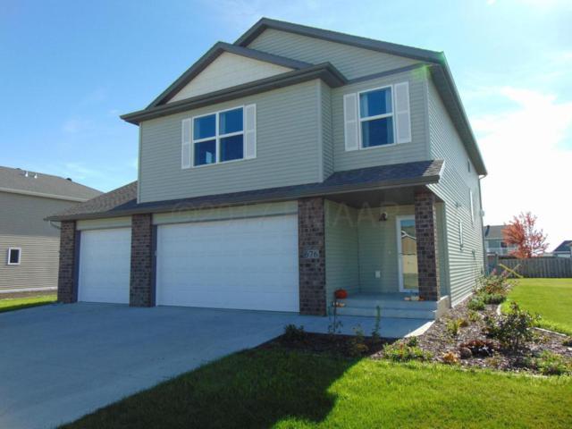 676 Hampton Drive E, Moorhead, MN 56560 (MLS #17-6060) :: JK Property Partners Real Estate Team of Keller Williams Inspire Realty