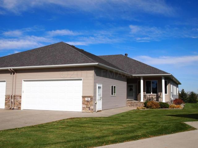 706 43RD Avenue S, Moorhead, MN 56560 (MLS #17-6077) :: JK Property Partners Real Estate Team of Keller Williams Inspire Realty