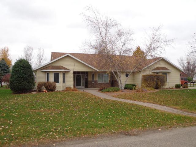 1004 Lyndon Avenue SW, Glyndon, MN 56547 (MLS #17-6152) :: FM Team