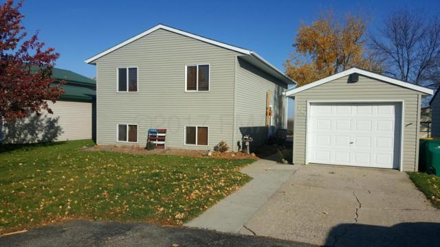 329 3 Avenue, Mapleton, ND 58059 (MLS #17-6154) :: FM Team