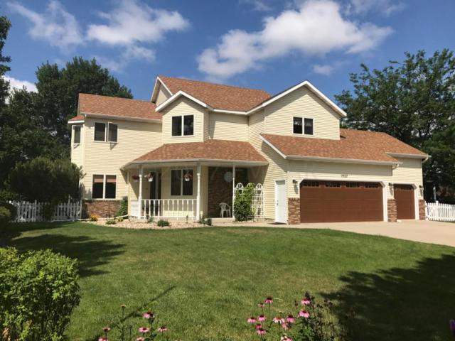 1927 Rose Creek Drive S, Fargo, ND 58104 (MLS #17-6260) :: JK Property Partners Real Estate Team of Keller Williams Inspire Realty
